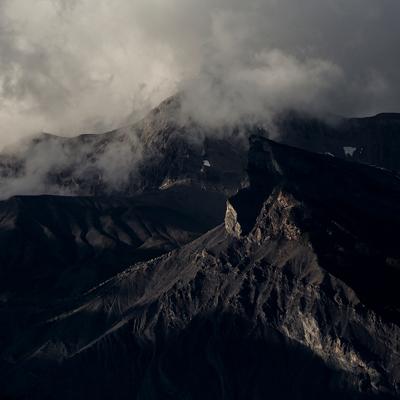 montagne suisse été nuage beauté de la nature photo