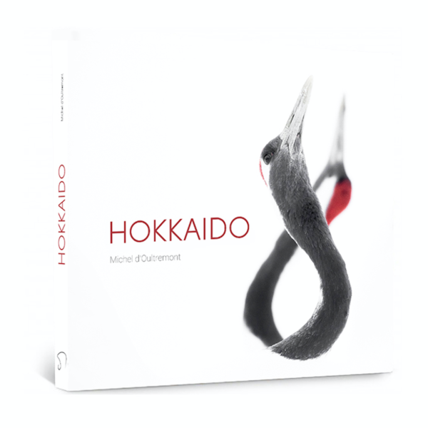 couverture du livre Hokkaido
